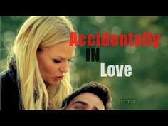 Accidentally In Love [Captain Swan]