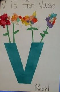 1000+ images about Letter 'Vv' Activities on Pinterest ...