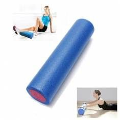 Yoga Foam Roller Pilates Home Gym Massage