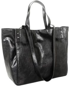 85a12cd3b05 BCBGMAXAZRIA BCBGeneration - Ollie Shopper Tote (Cobalt) - Bags and Luggage  - ShopStyle