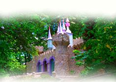 Enchanted Forest - definitely should check this out this year.