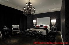 Romantic and Sexy Bedroom Decor Idea For 2014 | My Bedroom Decoration
