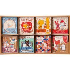 カレルチャペック紅茶店 ティーバ Tea Gift set