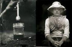 beekeeper+vintage - Buscar con Google