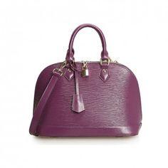 Kattee Women Cowhide Leather Hobo Tote Handbag Wood Grain Top Zipper Key Lock Only $53.25, free shipping