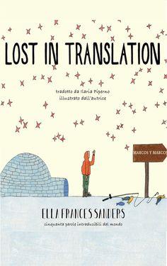 L'artista Marija Turina ha scelto 14 Untraslatable Words (parole intraducibili) da tutto il mondo e le ha tradotte in immagini - Guarda le sue illustrazioni