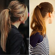 Hairstyles For Long Hair Ponytail - Hairstyles Trends Two Ponytail Hairstyles, Young Girls Hairstyles, Girls School Hairstyles, Long Hair Ponytail, Twist Ponytail, Classic Hairstyles, Flower Girl Hairstyles, Braided Hairstyles, Hairstyles Haircuts