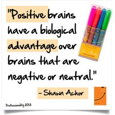 """""""Positive brains a la Shawn Achor"""" by professionality on Polyvore"""
