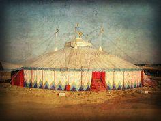 Cirque | Flickr - Photo Sharing! Em Kachouro