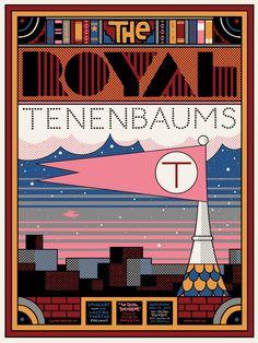 "Sam Smith - ""The Royal Tenenbaums"""