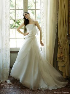 Rosanna Perrone 2011 Wedding Dresses | Wedding Inspirasi