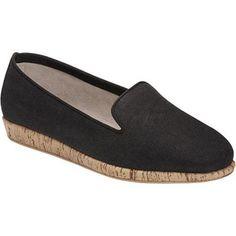 Women's Aerosoles Sunscreen Loafer Fabric (US Women's M (Regular))