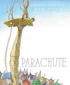 Toby is afraid of heights, but when his cat gets stuck in a tree, Toby must face his fears in order to rescue him.