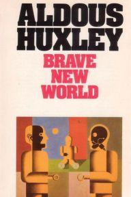Aldous Huxley's tour de force Brave New World is a darkly satiric vision of a 'utopian' future