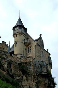 Château de Monfort, Dorogne Valley | France