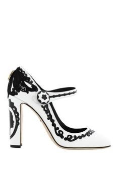 Obsessed. Dolce and Gabbana