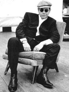 Sexy Mr. John