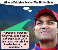 The Epic Roast of Shoaib Akhtar by the One & Only Virender Sehwag