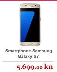 Samrtphone Samsung Galaxy S7