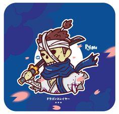 One Piece Ryuma..