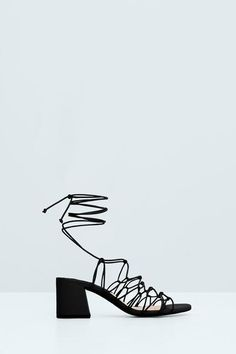 I've definitely championed this sandal in another story, but now it's on sale, too. Mango Strap Cord Sandals, $59.99 $29.99, available at Mango.  #refinery29 http://www.refinery29.com/mango-clothing-for-women#slide-3