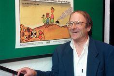 Jürg Schubiger - autor 2008 Hans Christian, Books, Literatura, Libros, Book, Book Illustrations, Libri