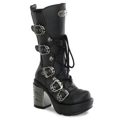 So excited to get this from The Violet Vixen. Barbed Twist Boots #thevioletvixen