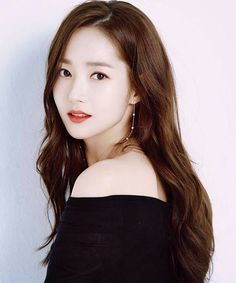 Park Min-young (박민영) - Picture @ HanCinema :: The Korean Movie and Drama Database Young Actresses, Korean Actresses, Korean Actors, Korean Beauty Girls, Korean Girl, Asian Beauty, Park Bo Young, Sandara 2ne1, Foto Jimin