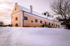 "The building in the photo is called the Apafi manor and its located in the small Transylvanian village of Malancrav, right next to the old fortified Lutheran church. We visited this place in the winter of 2014, a couple of days after Christmas. Back then, the entire village was covered with snow and I have … Continue reading ""The Apafi Manor In Winter"""