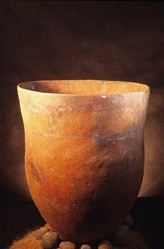 Urna de Cerâmica