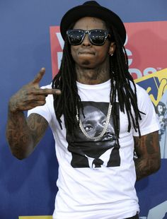 """Lil Wayne gets 12 BET Hip-Hop Awards noms The Associated PressLil Wayne Lil Wayne will have another chance to show why he is the """"Best Rapper Alive."""" Wayne received 12 nominations for the third annual BET Hip-Hop Awards, which airs. Lil Wayne Name, New School Hip Hop, Rapper Lil Wayne, Baby Mama Drama, Bet Hip Hop Awards, Best Rapper Alive, Young Money, Hot Couples, I Love Music"""
