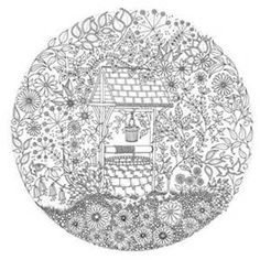 whimsical coloring pages for adults - Bing images