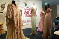 Gowns from The Unsinkable Molly Brown 1964