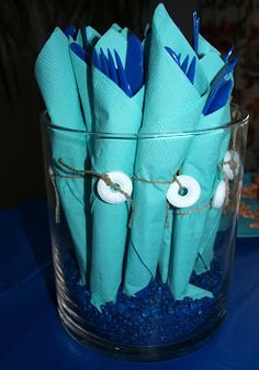 Tickled Pink: Under the Sea Birthday Party!