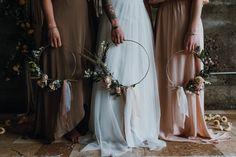 Bohemian Bouquet - ELLEDecor.com