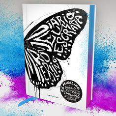Blog As 1001 Nuccias - divulgação e pré-venda do lançamento Diário de uma escrava, autora Rô Mierling, publicado pela DarkSide Bokks. Darkside Books, I Love Reading, Editorial Design, Book Lists, Book Quotes, Dark Side, Book Design, Pixel Art, Book Lovers