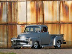 1954 Chevy Truck Photo 6