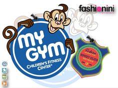 Fashion Weekend Kids e My Gym