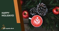 Limited opening hours over festive season - Coffee Capsules Direct Public Holidays, Happy Holidays, Holiday Time, Cape Town, Dates, Spirit, Gardens, Ship, Seasons