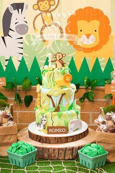 Romeos Jungle Safar