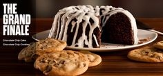 Sweetest THE GRAND FINALE Chocolate chip cakes, Chocolate chip cookies. Kfc Printable Coupons, Kfc Coupons, Print Coupons, Kfc Offers, Kentucky Fried, Chocolate Chip Cake, Fried Chicken, Food Photo, Favorite Recipes