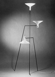 Alvin Lustig - mid-century design