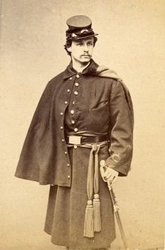 Capt. Charles Edwin Bulkeley (1835-1864)