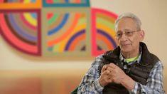 Frank Stella: A Retrospective 1st period video