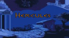 awesome Videos to Movie Online games Overview - Disney's Hercules (Game Boy)
