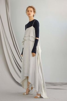ADEAM | Resort 2017 Collection | Vogue Runway