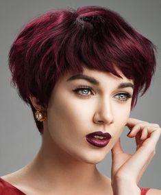 Krijg ook meer zelfvertrouwen met jouw nieuwe look! 10 goed uitziende korte kapsels waarmee jij voor de dag kan komen! - Kapsels voor haar