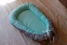 baby nest, newborn babynest, baby cocoon, newborn nest, sleep nest