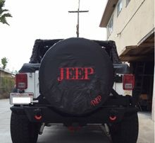 all sizes avail Soccer Ball Spare Tire Cover Wheel Cover Jeep RV Camper VW etc