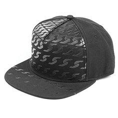 Crooks & Castles Multi Chain Snapback Adjustable Hat/Cap ... https://www.amazon.com/dp/B01MCZ01R0/ref=cm_sw_r_pi_dp_x_qfFjybE6J7A97